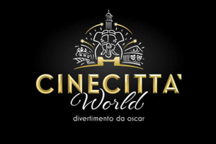 Places to Love Cinecittà World - Parco + Hotel