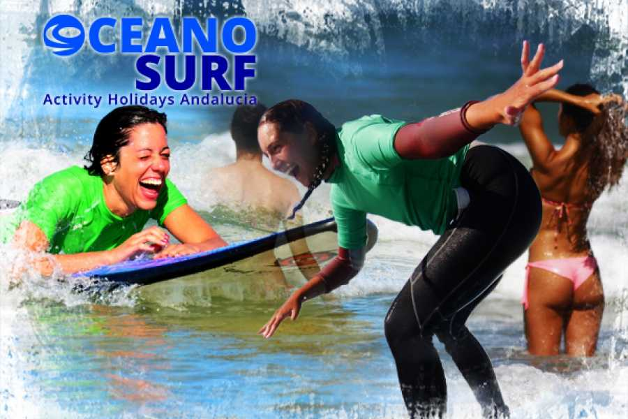 Oceano Surf Camps Adult Surf Camp Conil de la Frontera