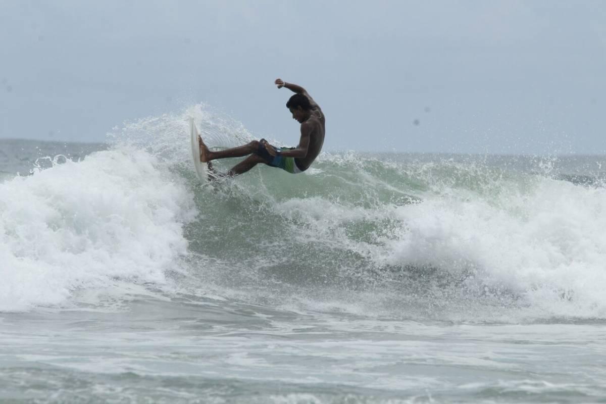 Kelly's Costa Rica Playa Negra Surf Trip