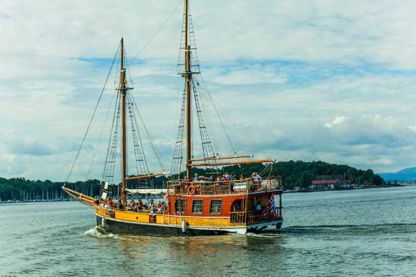 CITY CRUISE HOP ON – HOP OFF! (OPEN TICKET FOR 24HRS)