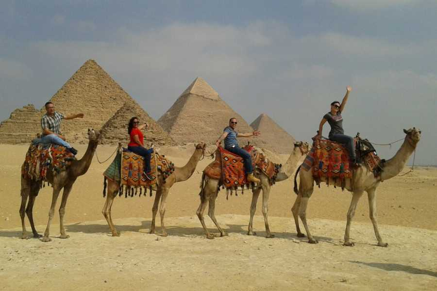 EMO TOURS EGYPT cairo top tours visit giza pyramids museum and camel ride