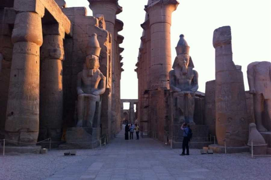 EMO TOURS EGYPT budget one day trip to luxor from cairo by flight