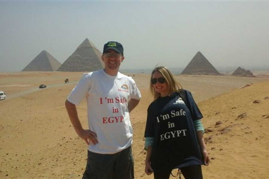 EMO TOURS EGYPT cheap guided cairo tour visit giza pyramids and saqqara