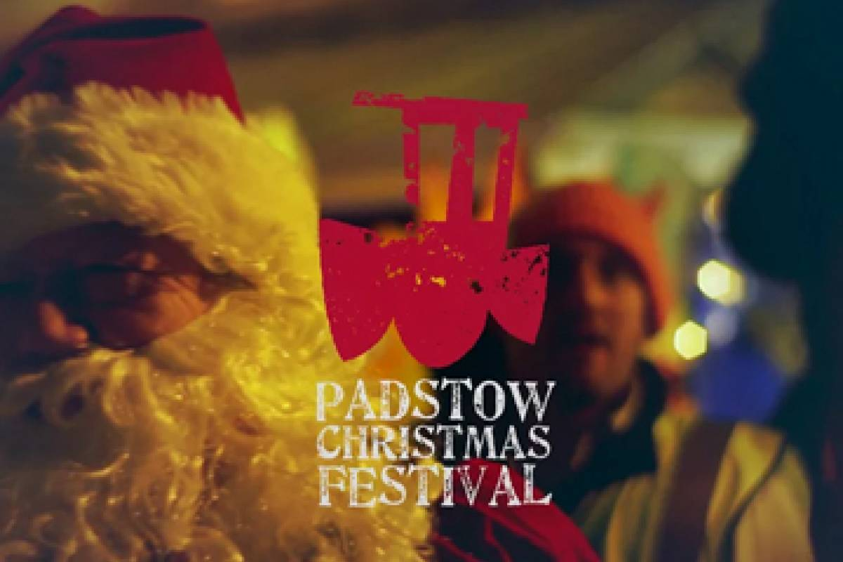 Oates Travel St Ives PADSTOW CHRISTMAS FESTIVAL