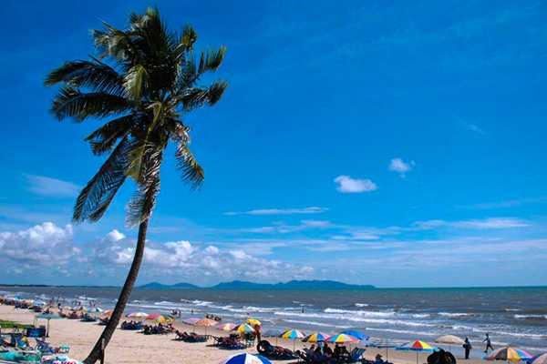 Ho Chi Minh City to Vung Tau 2 days - Vietnam Travel Agency