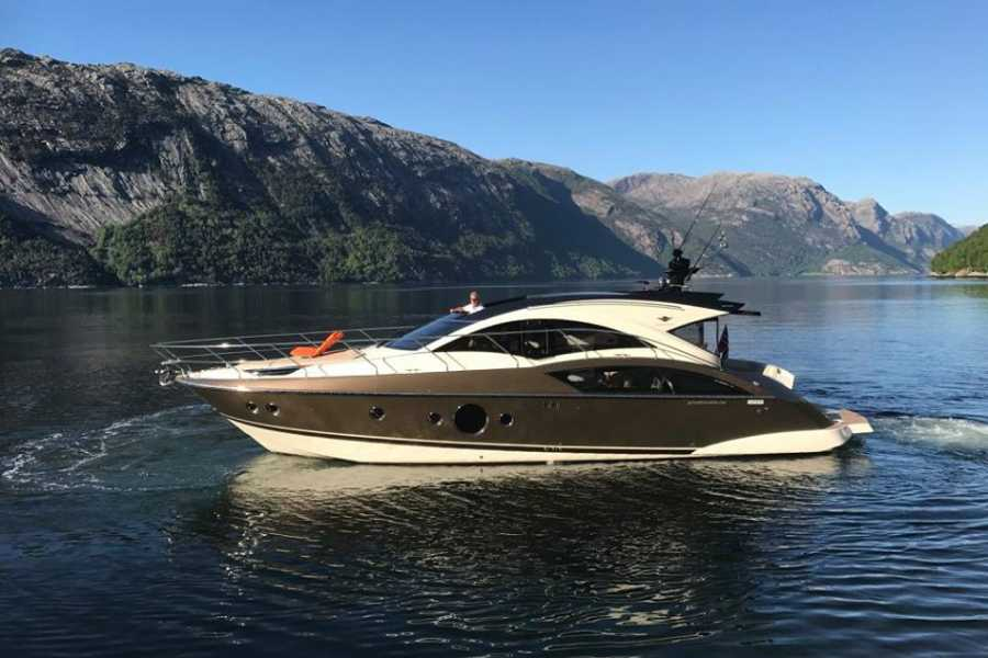 www.gosta.co Go Yachting Lysefjord Cruise