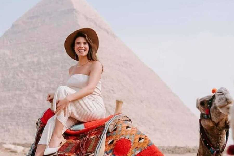 Marsa alam tours Cairo Private trip from Luxor by flight