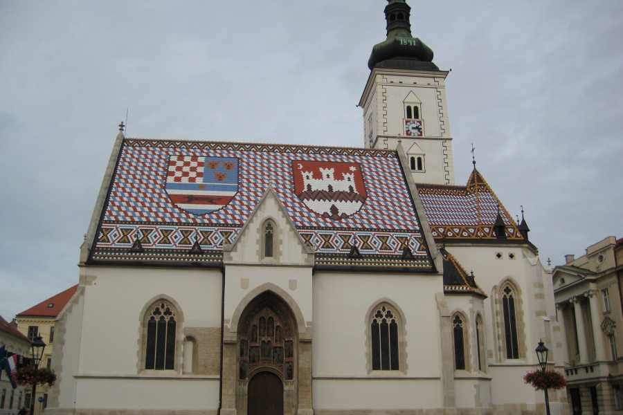 Secret Zagreb City tour