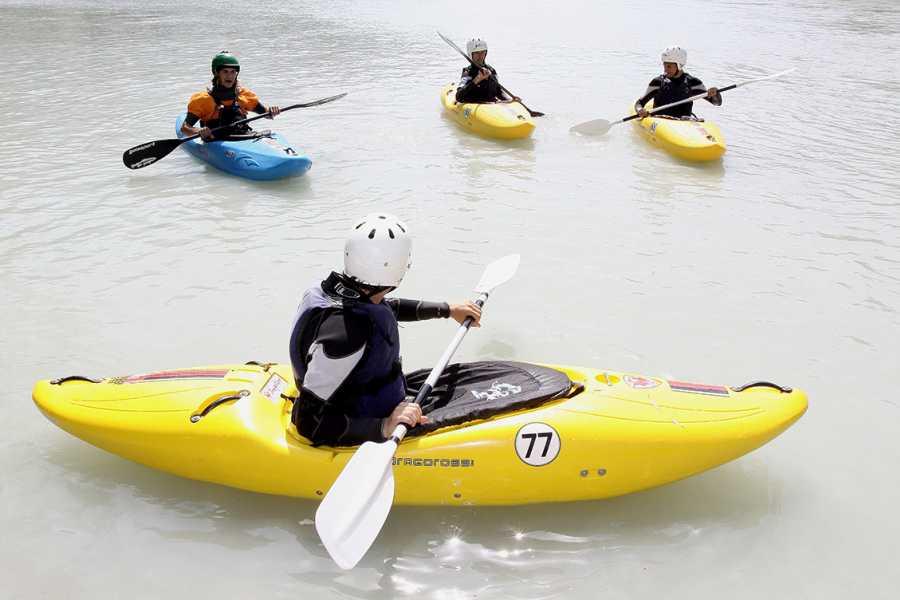 Rafting.it Kayak