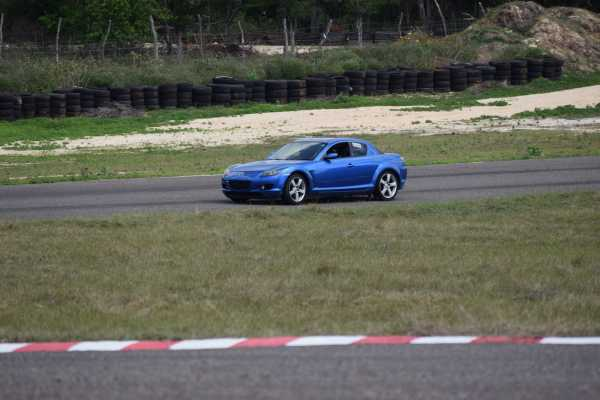 Jamwest Motorsports and Adventure Park Driving Experience