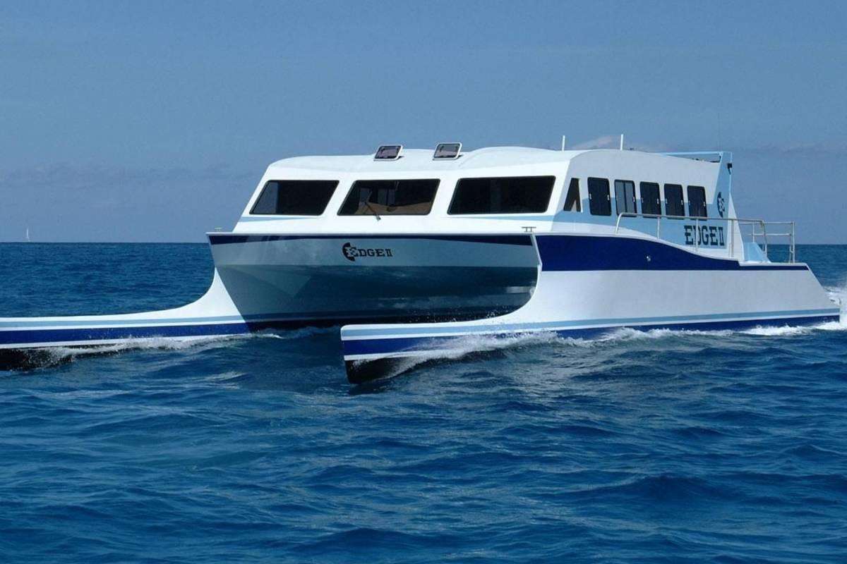 Aqua Mania Adventures Temp Schedule: Saba to St Maarten