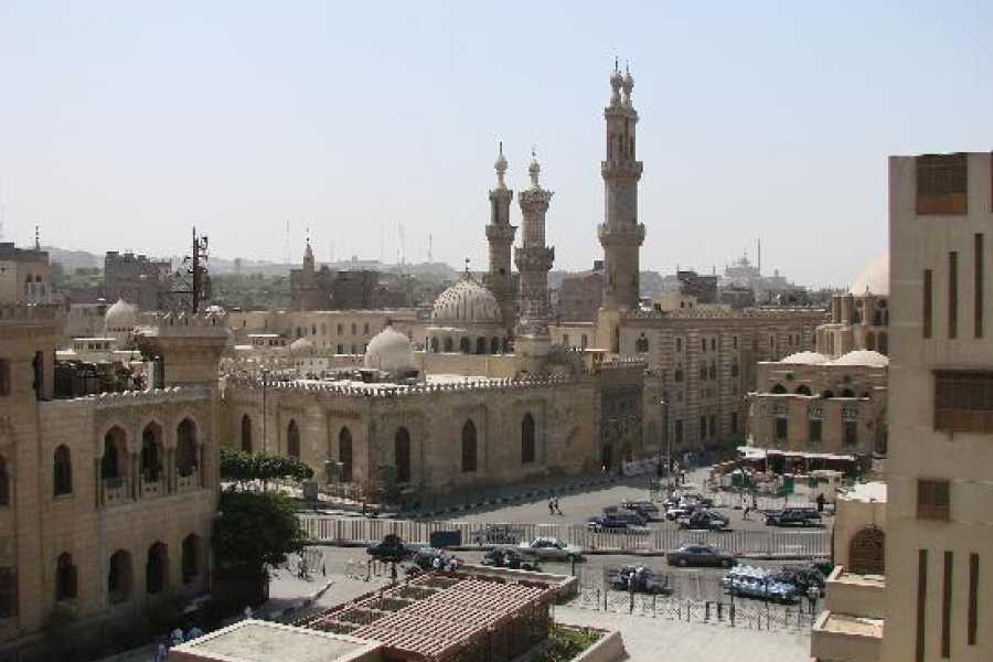 EMO TOURS EGYPT Cairo Islamic Tours