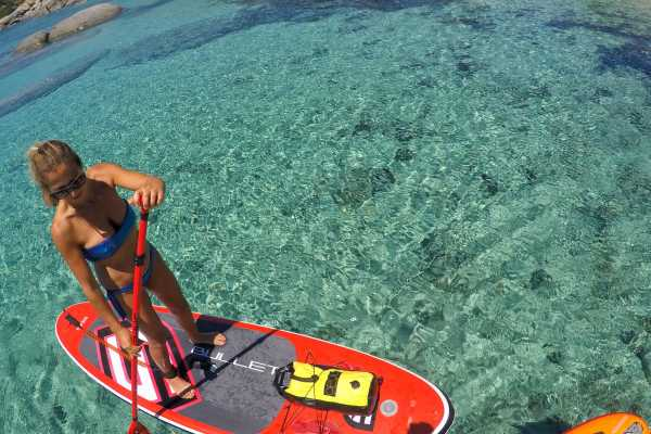 Full Day SUP Excursion