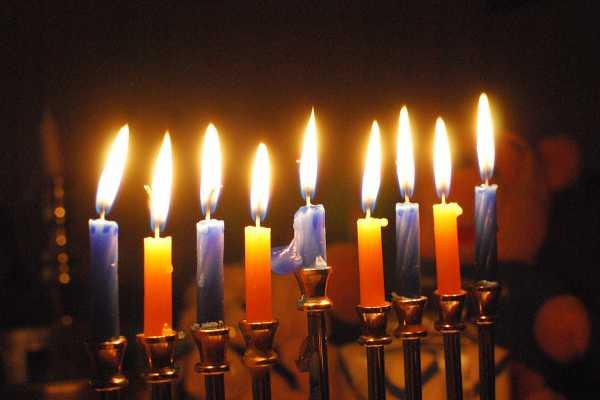 SANDEMANs NEW Jerusalem Tours Jerusalem Festival of Light: Hanukkah Tour