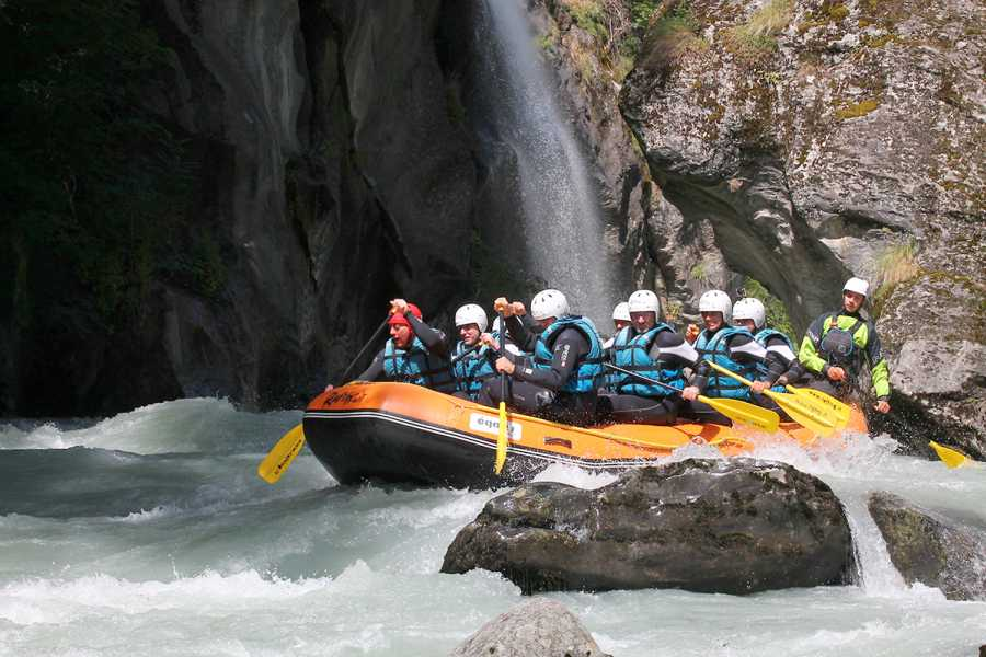 Rafting.it Integral