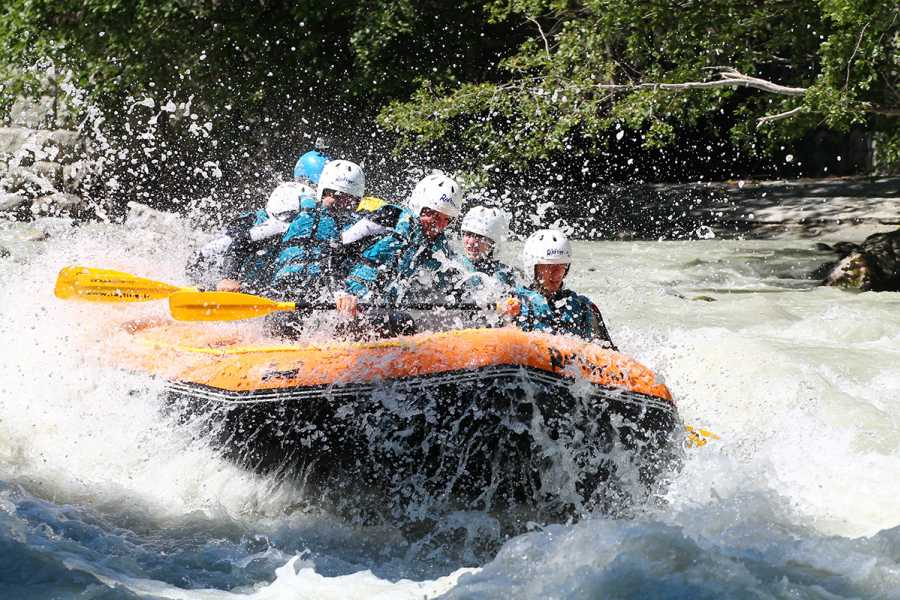 Rafting.it Integral Top
