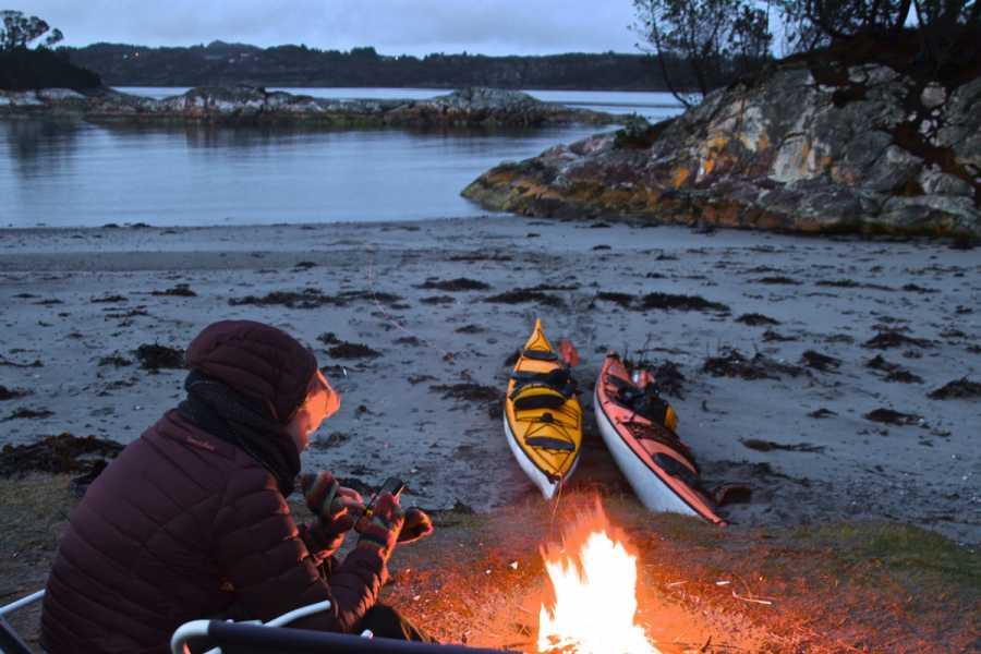 Gone Paddling 2-day Kayak trip