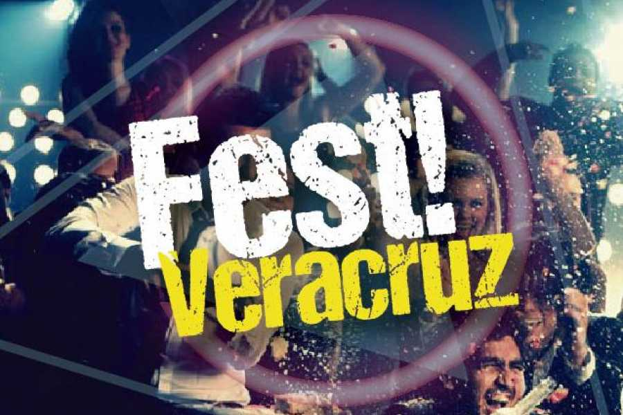 Tours y Tickets Operador Turístico VERACRUZ FEST - 5 DAYS AND 4 NIGHTS