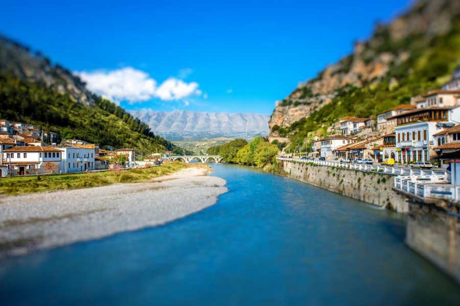 JONA TRAVEL DMC - LUFTHANSA CITY CENTER Berat and Ardenica