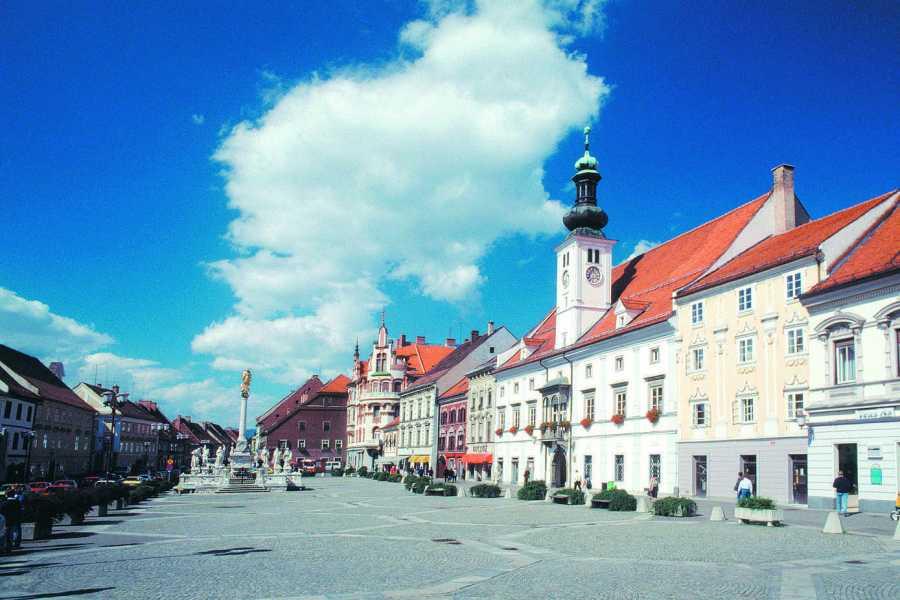 ToDoInSlovenia, brand of Kompas d.d. Private tour to Maribor & Ptuj & Žiče Carthusian Monastery - Where the Medival Meets the Present