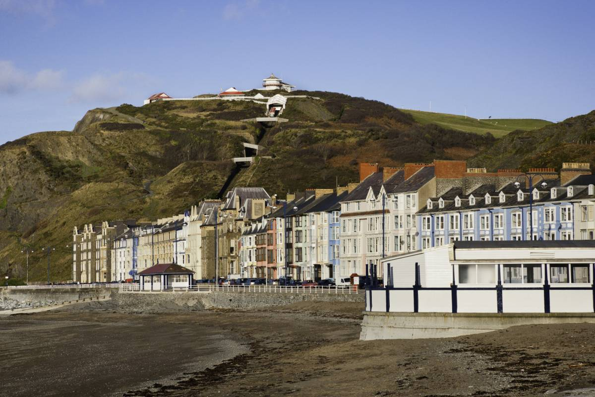Cambria Tours Aberystwyth University - Parasitology Conference - 8th - 11th April 2018 Accomodation