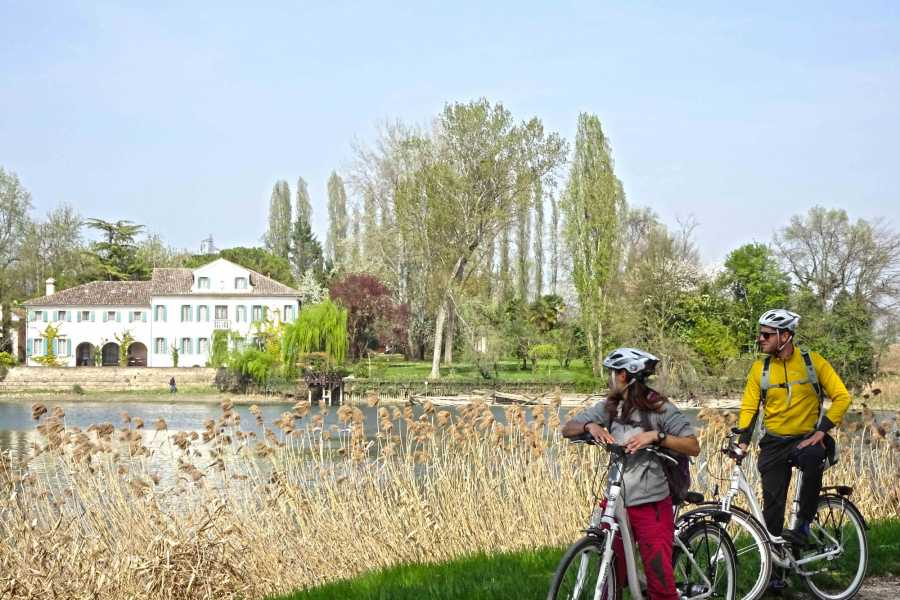 TRAVELSPORT Outdoor Activities PEDALARE NEL CUORE DEL PARCO