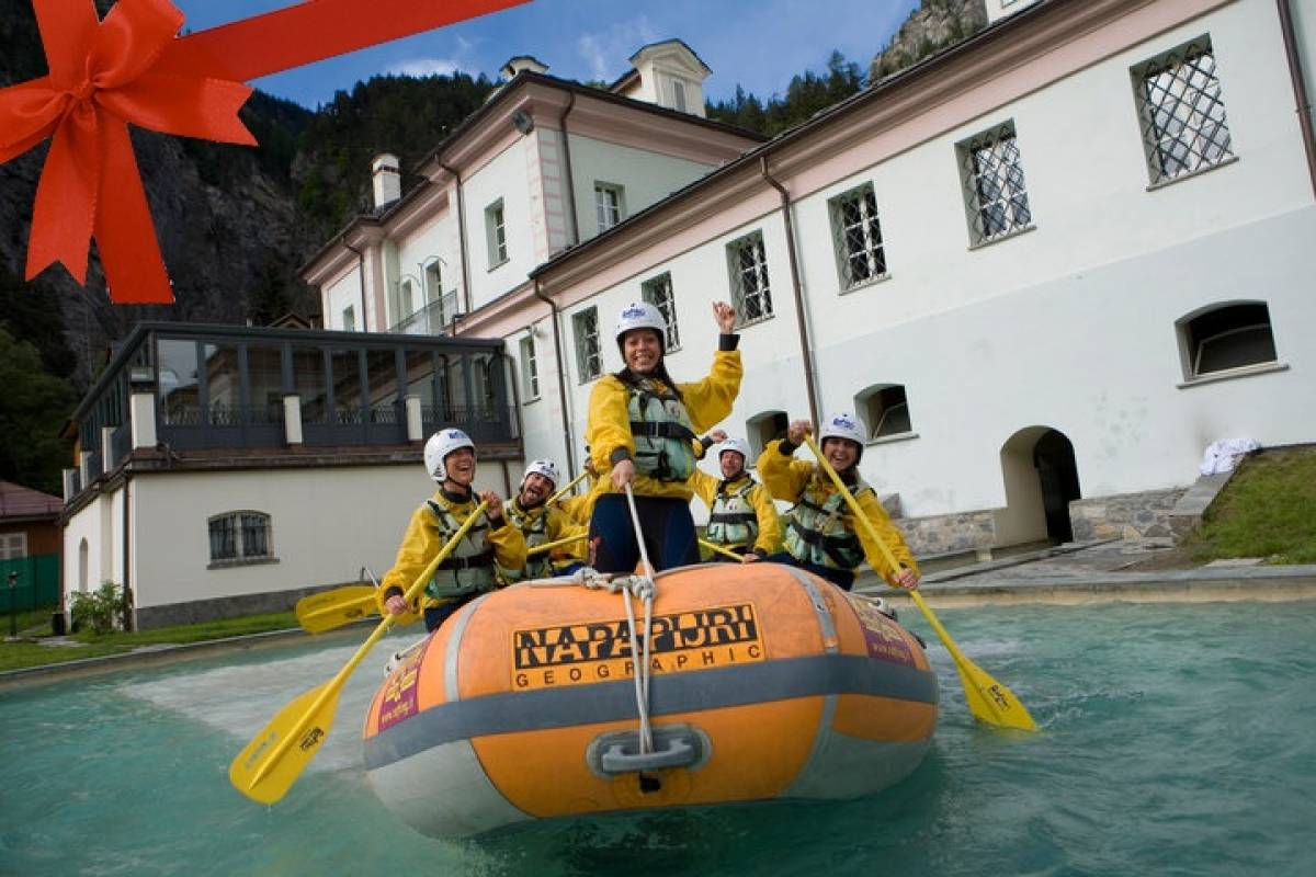 Rafting.it Buono Regalo Classic