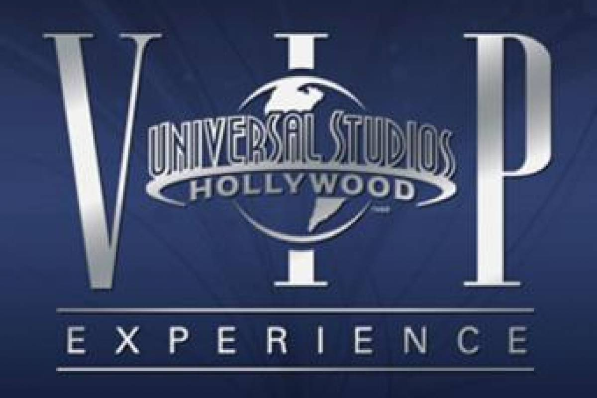 Dream Vacation Builders Universal Studios VIP Experience Admission