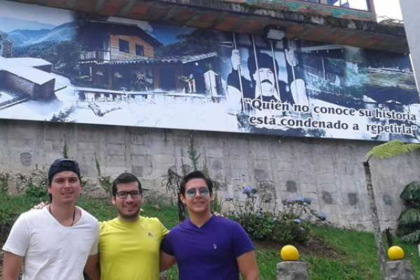 Pablo Escobar and the new Medellin affordable group tour