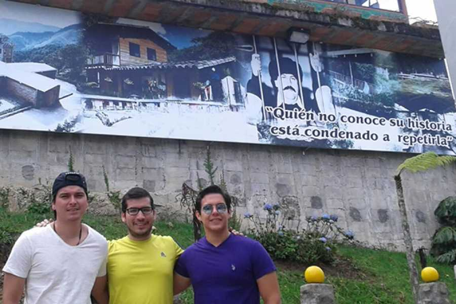Medellin City Services Pablo Escobar and the new Medellin affordable group tour