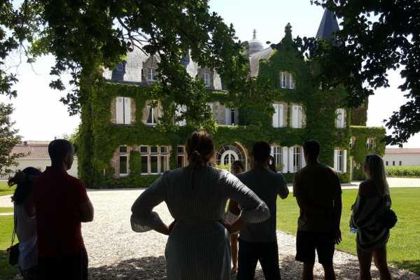 Rustic Vines Napoleon Tour