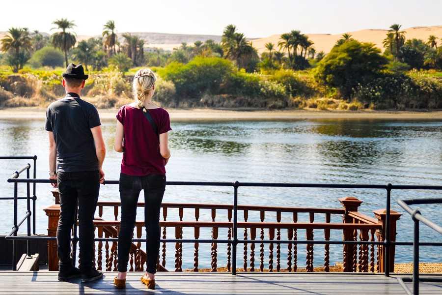 Journey To Egypt 5 Day Nile Cruise Luxor to Aswan