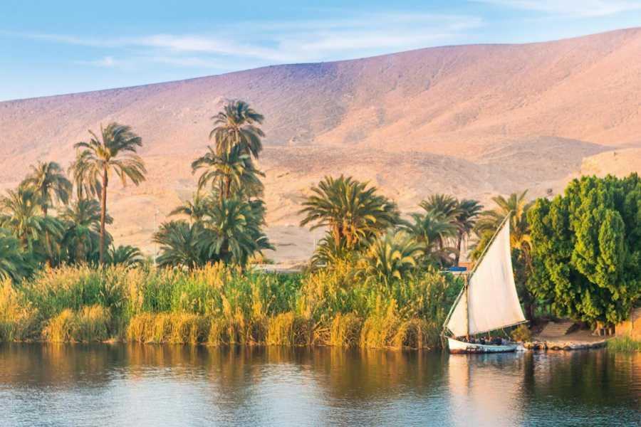 Journey To Egypt Aswan - Luxor Nile Cruise  – 3 Nights