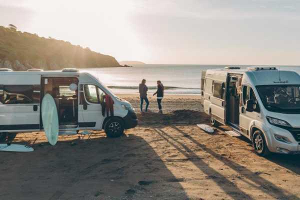Camperbusiness Noleggio VAN - SARDEGNA