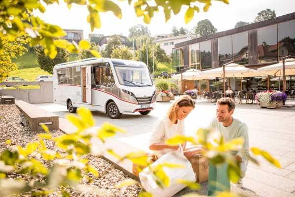 Camperbusiness Noleggio Compact Luxury