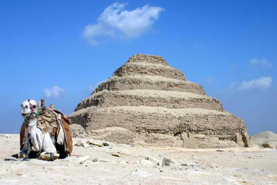 Journey To Egypt Cairo Pyramids, Saqqara & Memphis