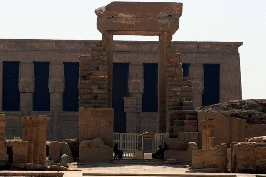 Journey To Egypt Tour To Abydos And Dandara Temples