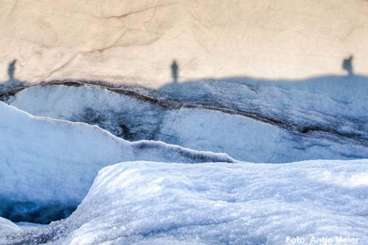 Jostedalen Breførarlag Fotosafari - Nigardsbreen