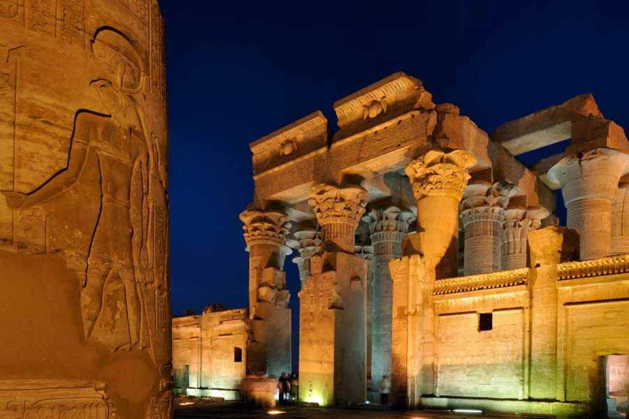 Journey To Egypt Kom Ombo And Edfu Tours From Aswan