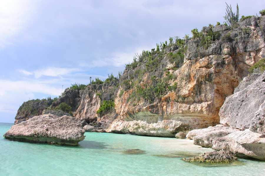 Ecotour Barahona Bahía de las Aguilas - Paraíso virgen