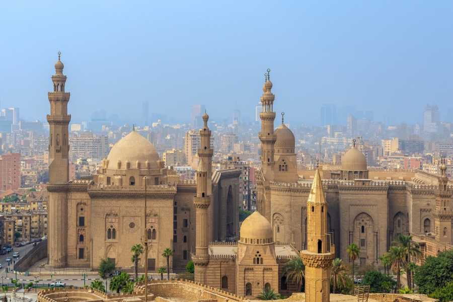 Journey To Egypt 4 Day Cairo Tour Package