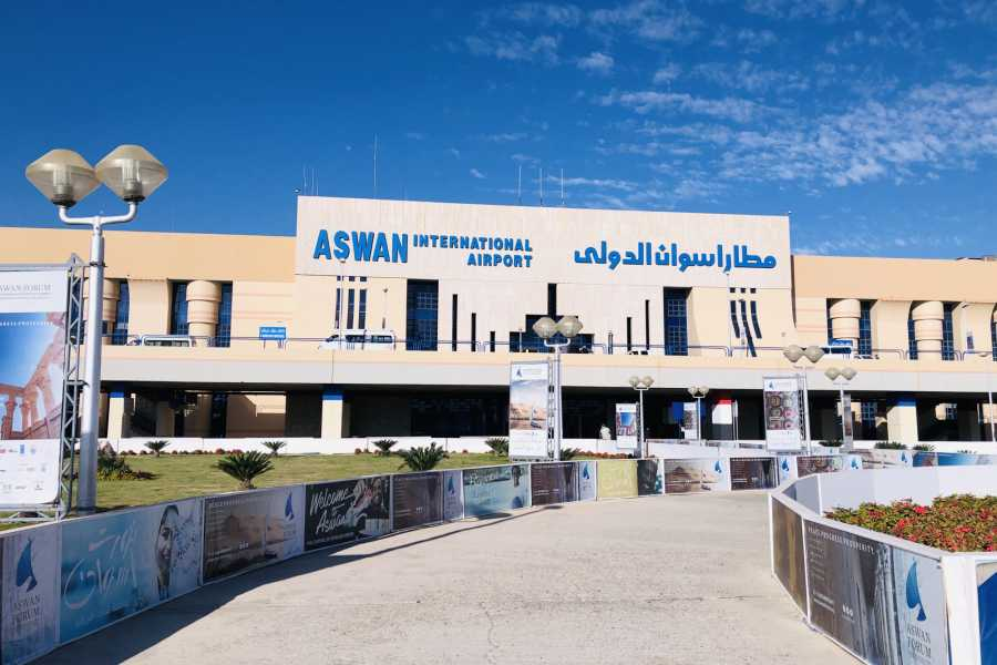 Journey To Egypt Aswan Airport Transfers to Aswan Hotels & Nile Cruises