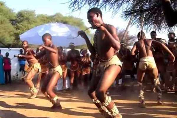 e-Tourism t/a SimplyTravel Travel to Events/festivals around Gaborone