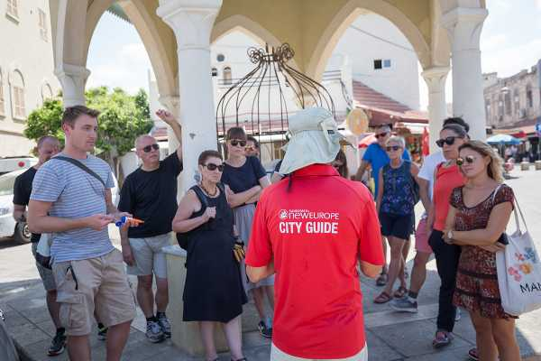 SANDEMANs NEW Tel Aviv Tours FREE Tour of Old Jaffa (Tel Aviv)