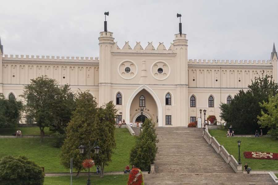 One Day Tour LUBLIN – THE EASTERN CAPITAL OF POLAND