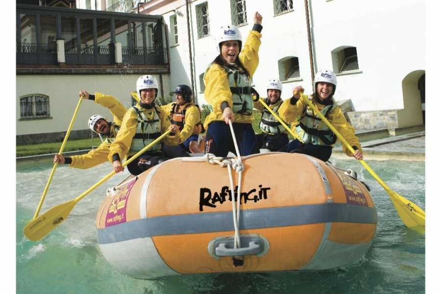 Rafting.it Rafting et Thermes Pré Saint Didier EUR 49