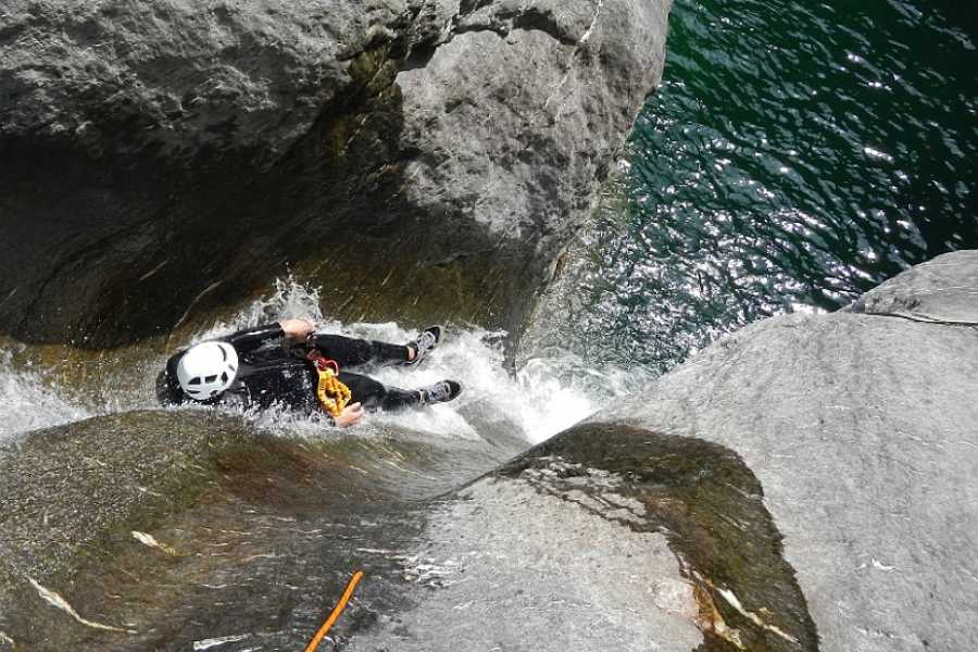 Rafting.it Canyoning