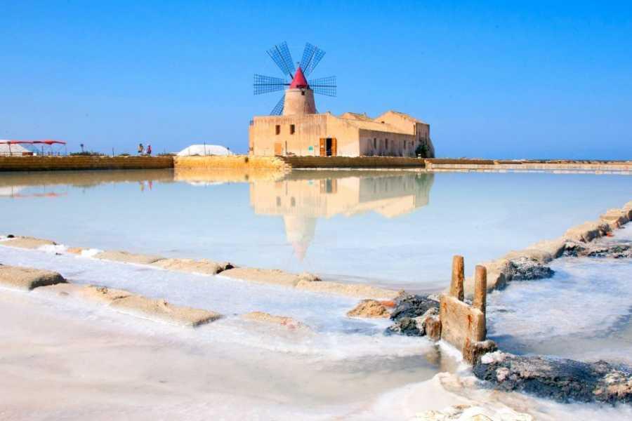 Travel Taste Sicily by Egatour Viaggi Trapani Express Tour