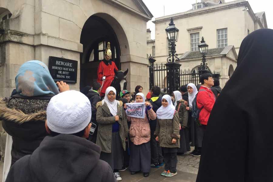 Muslim History Tours Mashaer Travel