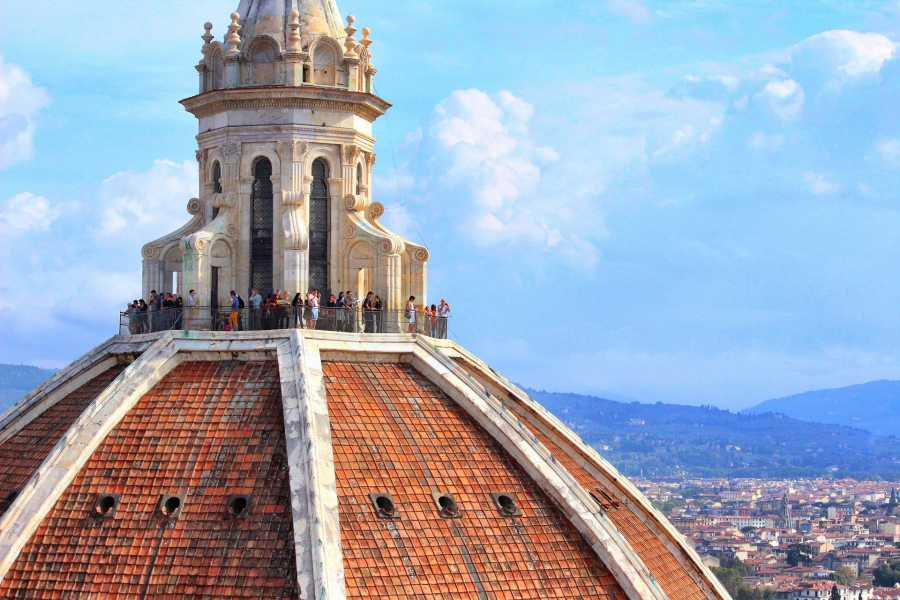 ACCORD Italy Smart Tours & Experiences DOME EXPERIENCE - GROUP TOUR